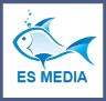 ES MEDIA TECH Logo